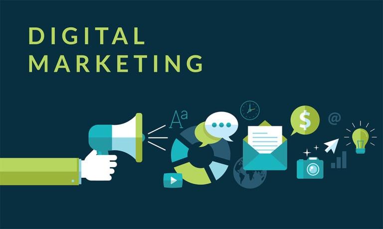 digital marketing documents