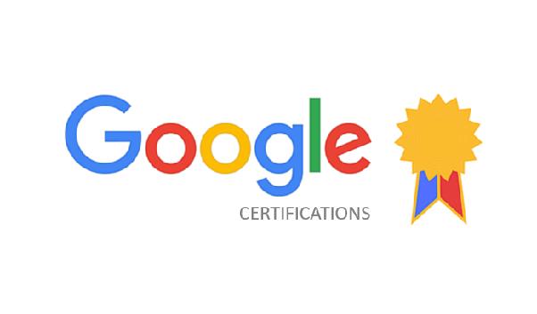 google certification exam