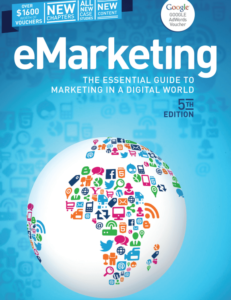 eMarketing - The essential guide to marketing in a digital world, 5th edition, Rob Stokes
