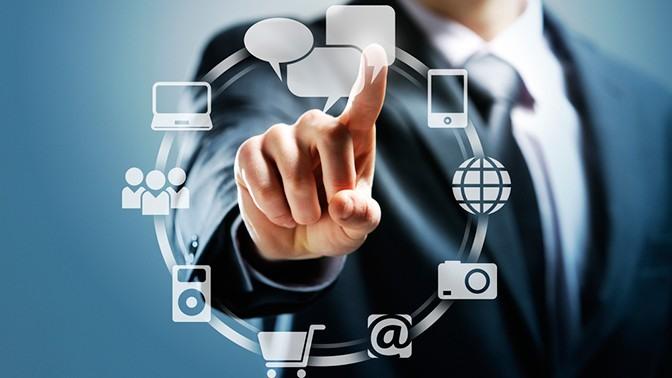 marketing digital agency