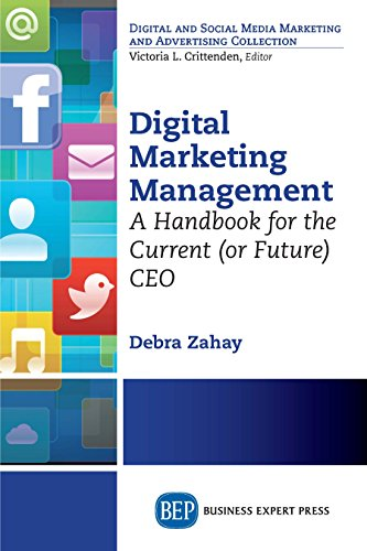 digital marketing management - a handbook for current and future ceo (introduction)